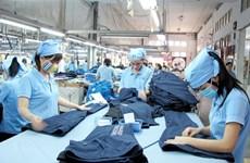 出口活动依然是越南经济的发展动力