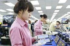 越南与三星集团加强模具行业人力资源培训合作