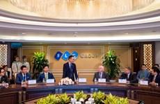 越竹航空公司正式接收两架波音787-9梦想飞机