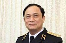 原国防部副部长、原海军军种司令因失职失责造成严重后果罪被起诉