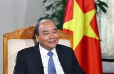 阮春福总理访问科威特:进一步深化越南与科威特之间的合作