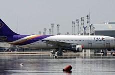 泰国国际航空驳斥取消飞往越南等东盟四国的航线的消息