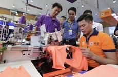 2019年越南河内国际纺织制衣工业展开展