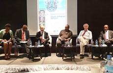 坦桑尼亚发展意图高级别对话:越南发展成就获得广泛高度评价