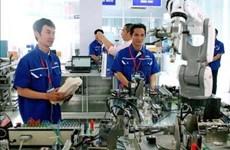 95%日本技术企业愿接受越南信息技术工程师
