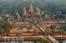 柬埔寨吴哥古迹国际游客大幅下降