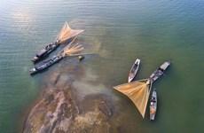 2019年第三届越南全国海洋地质科学学术会议在河内举行