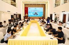 2019年越南旅游高级论坛: 使越南旅游业真正起飞