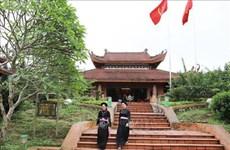 太原省将非遗视为发展旅游业的另一种优势