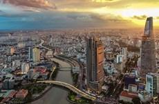 越南的综合力量不断得到巩固 国际威望得到提升