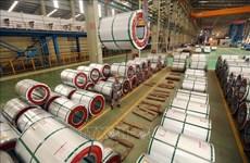 越南公布对进口的冷轧不锈钢反倾销日落复审终裁