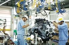 新加坡制造业产值9月止跌回升