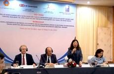 越南和国际审判员深入交换解决国际贸易争端的经验  打造公平竞争的营商环境