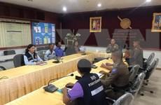 越南驻泰大使馆:两名越南籍渔民海上漂流5天奇迹获救