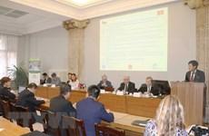 EVFTA-捷克与越南企业的机会