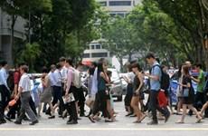 新加坡失业率创10年新高