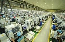 贝克·麦坚时:尽管遭受全球经济动荡但越南仍吸引投资者的眼球