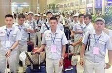 在日越南人是日本第三大外国人群体
