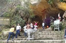 谅山省弘扬文化遗产价值 挖掘旅游发展潜力