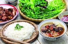 越南是世界上不能错过的美食目的地