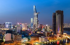 胡志明市下决心完成2019年全部经济指标