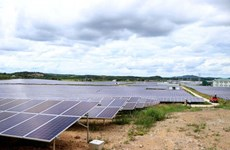 得农省格桔太阳能项目的潜力