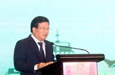 郑廷勇副总理:支持第十二届环境可持续交通地区(亚洲)论坛通过《河内宣言》