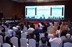 EST12论坛:实现具有适应能力和可持续性的智慧城市发展