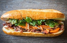 风靡全球的越南超级面包