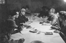 援老越南志愿军和专家传统日70周年:越老特殊团结与战斗联盟凝聚成巨大力量(第一期)