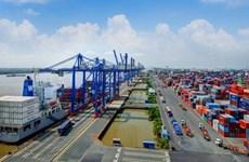 2019年前10月越南贸易顺差达70亿美元 中国仍是越南最大进口市场