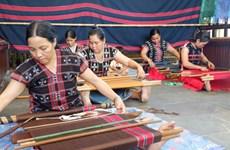 戈都族同胞社区旅游模式  ——岘港市旅游的新亮点