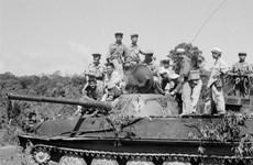 援老越南志愿军和专家传统日70周年:越老团结友谊天长地久