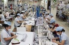 今年前9月永福省消费市场见起色