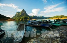 宣光省林平县充分开发旅游资源