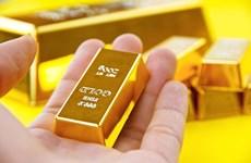 11月1日越南国内黄金价格超过4200万越盾