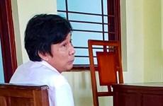 前芹苴大学教师范春豪因涉嫌利用社交网络宣传反对国家罪获刑