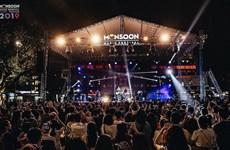 2019年季风音乐节即将在升龙皇城再续热潮