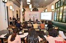 2019年越南与韩国美食文化节将于11月8日至11日在河内举行