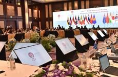 亚太地区16国部长力争2019年底达成《区域全面经济伙伴关系协定》