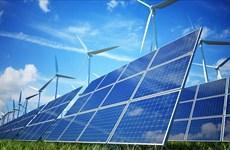 可再生能源的绿色金融