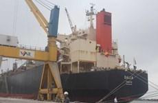 海运在越南海洋经济发展战略起着重要作用
