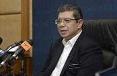 第35届东盟峰会:马来西亚对东海形势深表关切
