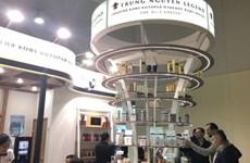 发展品牌助推咖啡企业融入世界经济