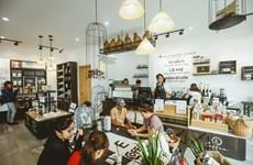 中原集团至2020年将开设3000个E-Coffee咖啡店