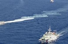 印度学者:新德里应在外交政策中优先注重东海问题