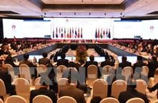 东盟第35届峰会:东盟各国结束RCEP谈判
