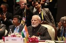 印度和东盟支持维护东海和平