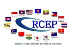 泰国建议日本推动RCEP谈判进程