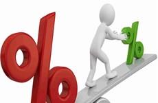 11月4日越盾对美元汇率中间价下调3越盾